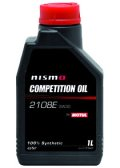 【NISMO  COMPETITION OIL MOTUL】Type2108E (0W30)