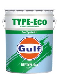 【Gulf】 ATF Type-Eco  20L