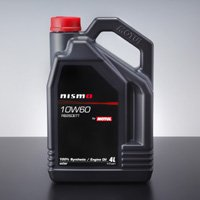【NISMO  COMPETITION OIL MOTUL】RB26DETT専用OIL (10W60)