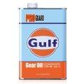 【Gulf】 PRO GUARD  Gear Oil  75W-90  GL5  1L/ケース